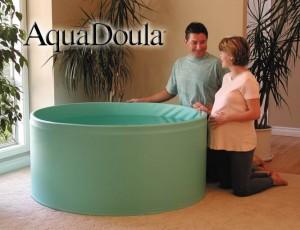 Aqua Doula Tub